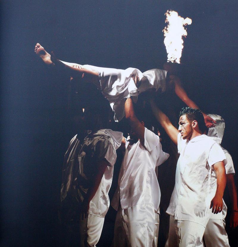 Dance of Cyprus 6