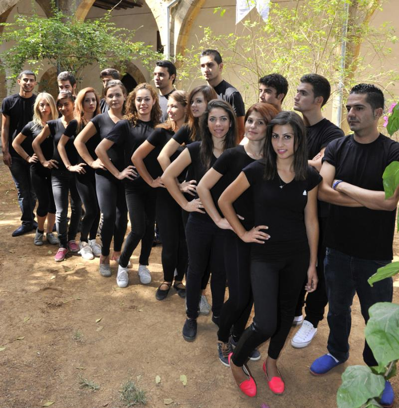 Dance of Cyprus 9