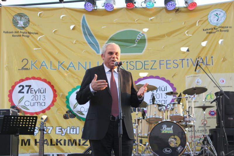 Çakisdez Festivali 2