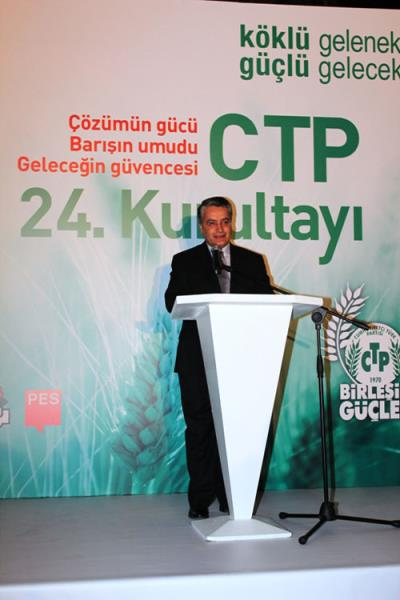 CTP Kurultay resepsiyon 12