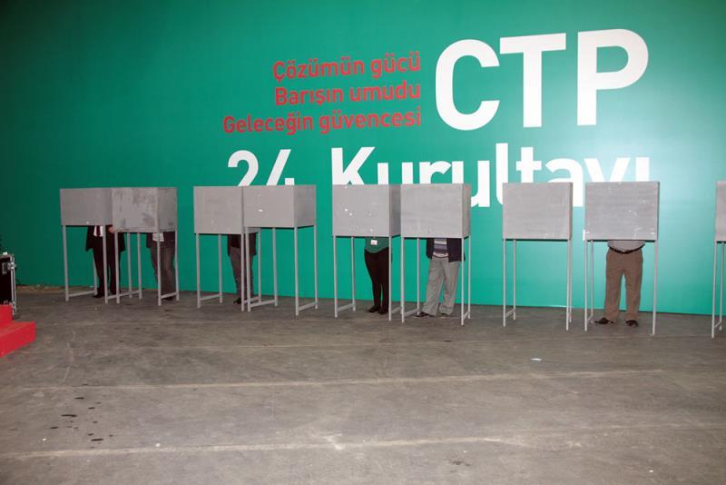 CTP-BG 8 Aralık 2013 Olağan Kurultayı 38