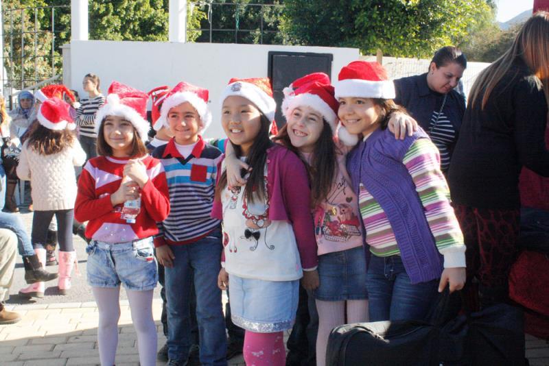 Christmas Pazarı 5