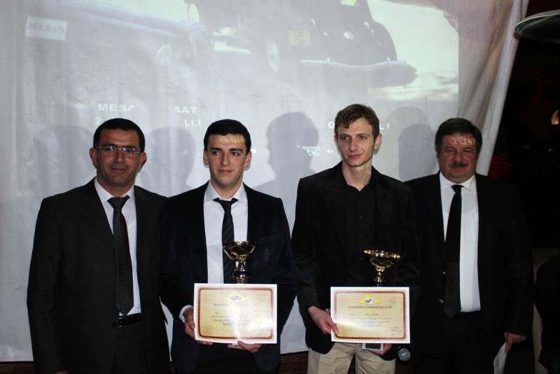 KTKOD Ödülleri 5