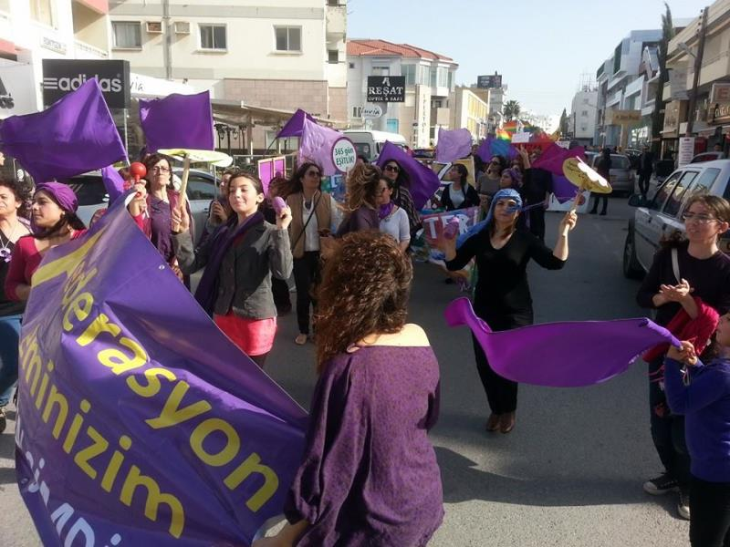 8 Mart Dünya Emekçi Kadınlar Günü 9