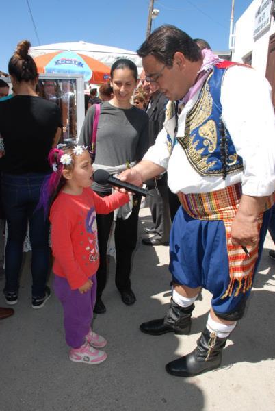 3. Gıbrızlı Kültür ve Sanat Festivali' 10