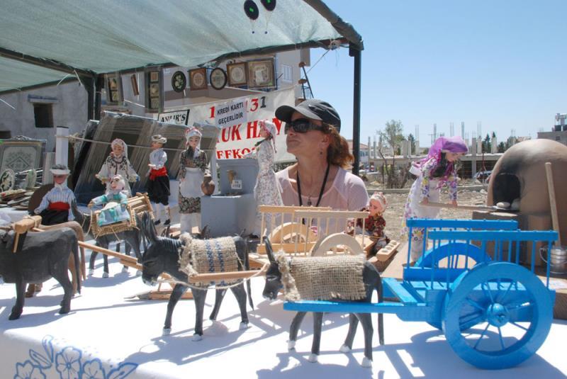 3. Gıbrızlı Kültür ve Sanat Festivali' 15