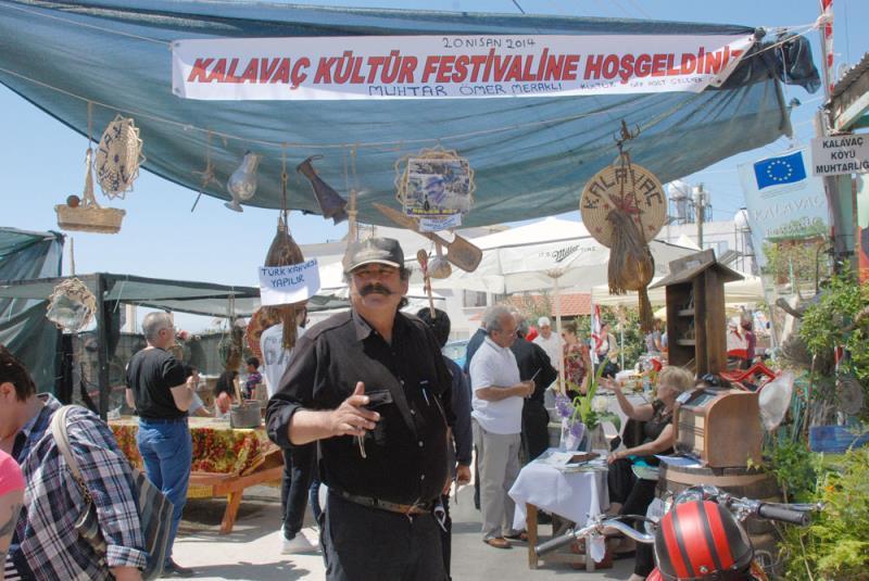 3. Gıbrızlı Kültür ve Sanat Festivali' 16