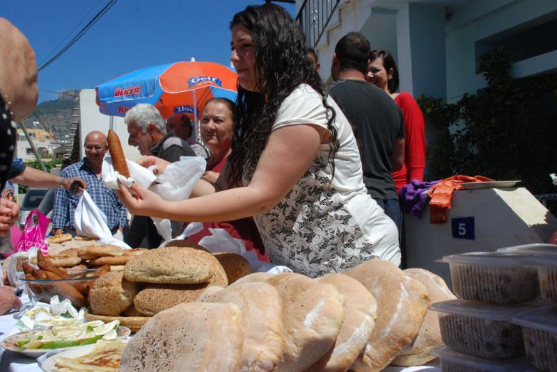 3. Gıbrızlı Kültür ve Sanat Festivali' 18