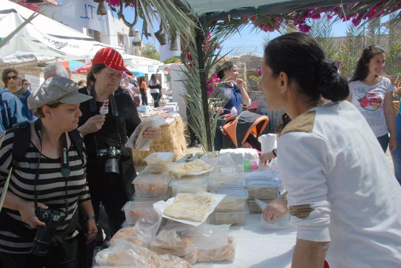 3. Gıbrızlı Kültür ve Sanat Festivali' 2