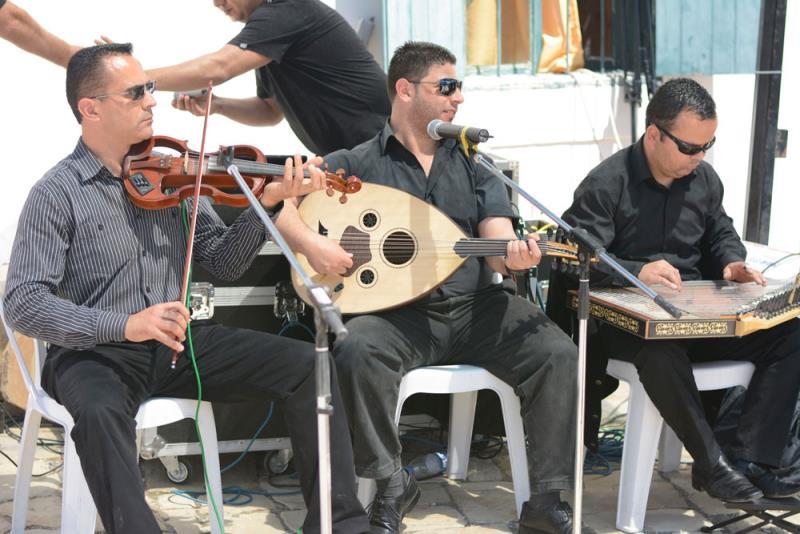 3. Gıbrızlı Kültür ve Sanat Festivali' 20