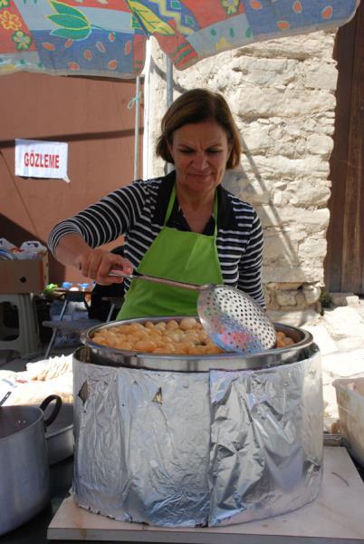 3. Gıbrızlı Kültür ve Sanat Festivali' 5