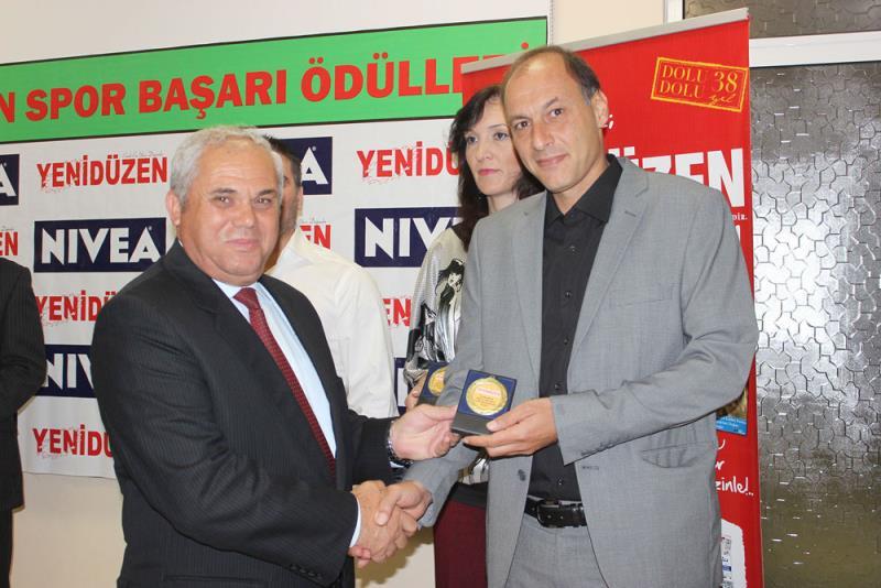 Yenidüzen Yılın Spor Ödülleri 2013 27