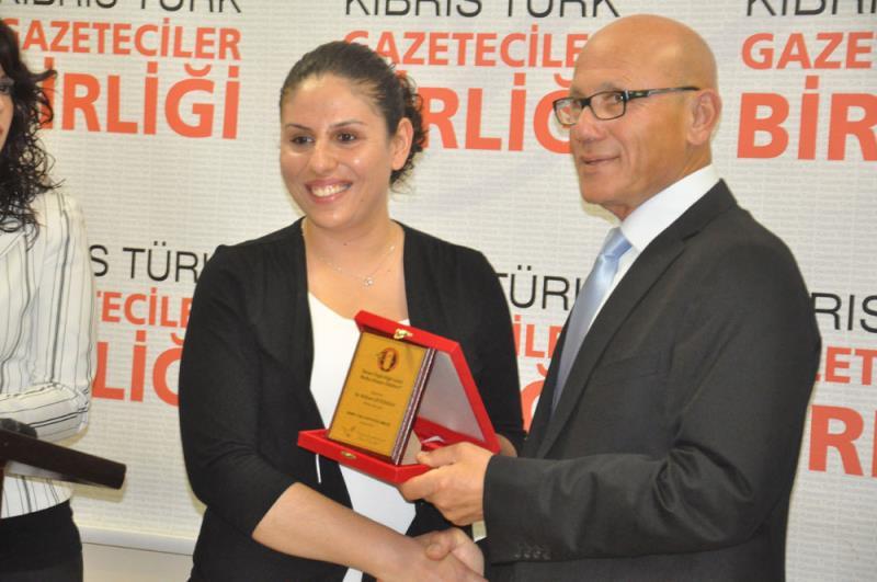 Medya Başarı Ödülleri 2013 14