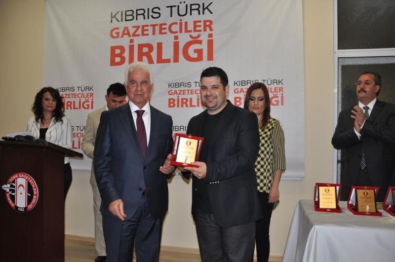 Medya Başarı Ödülleri 2013 5