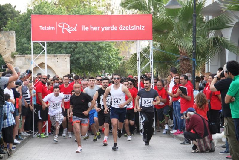 MAGEM Mağusa halk koşusu ve yürüyüşü 19