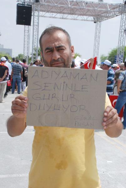 TC Cumhurbaşkanı Erdoğan Kuzey Kıbrıs ziyareti 2