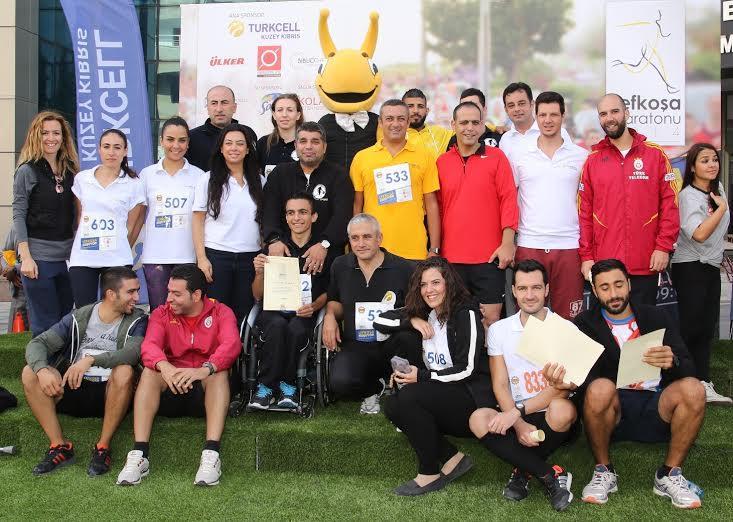 Lefkoşa Maratonu 2