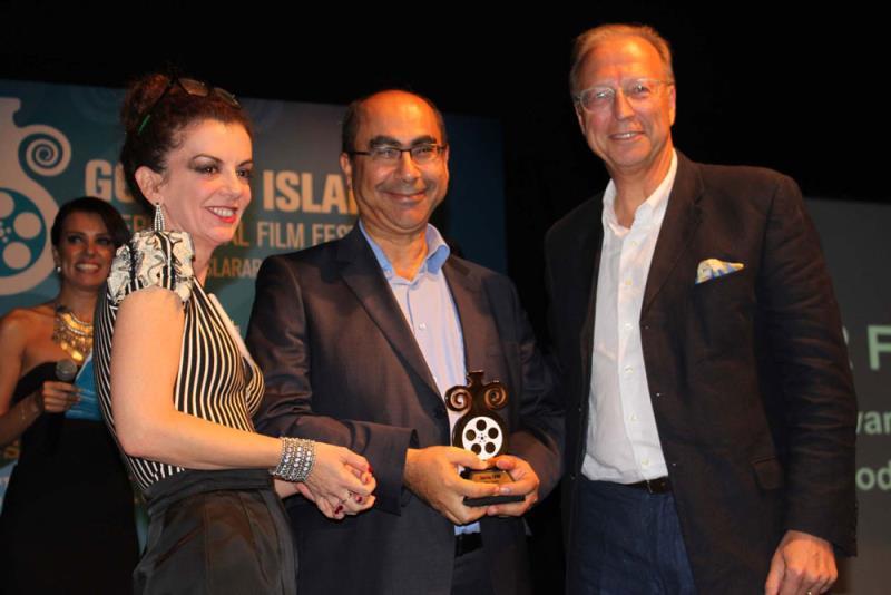 Uluslararası Altın Ada Film Festivali 1