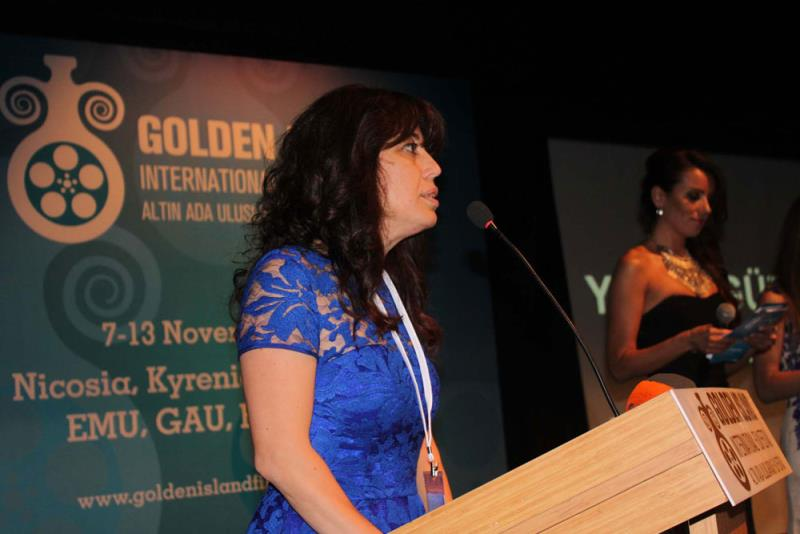 Uluslararası Altın Ada Film Festivali 2