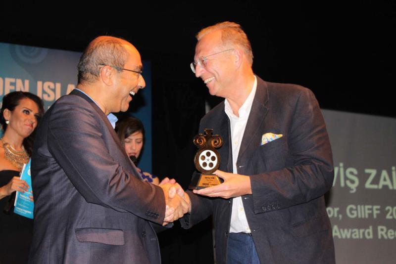 Uluslararası Altın Ada Film Festivali 3