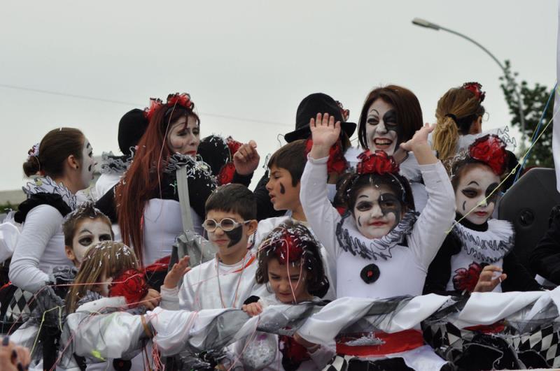 Limasol Karnavalı 13
