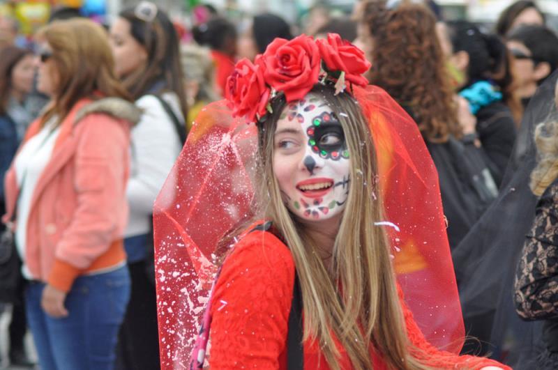 Limasol Karnavalı 15