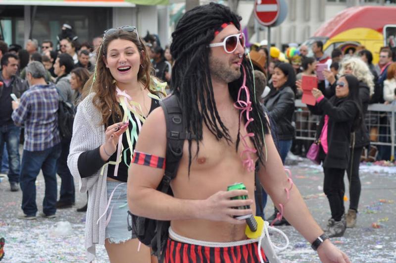 Limasol Karnavalı 16
