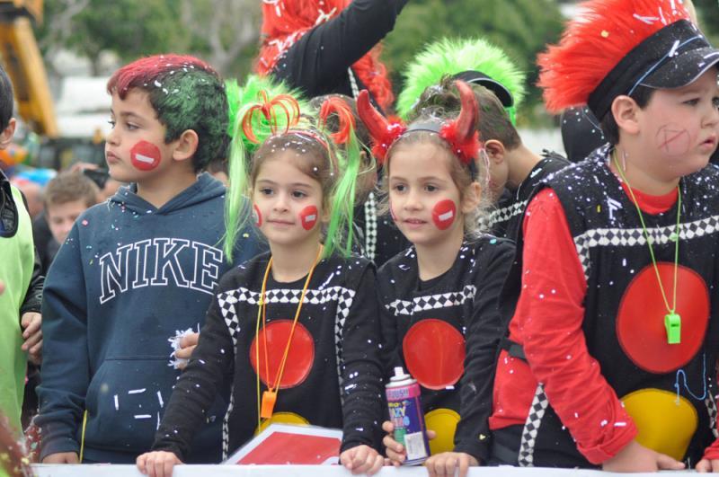 Limasol Karnavalı 17