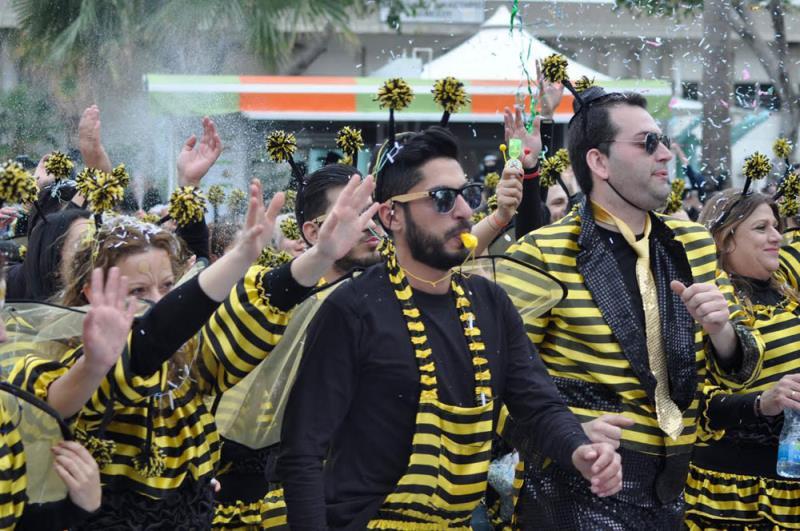 Limasol Karnavalı 2