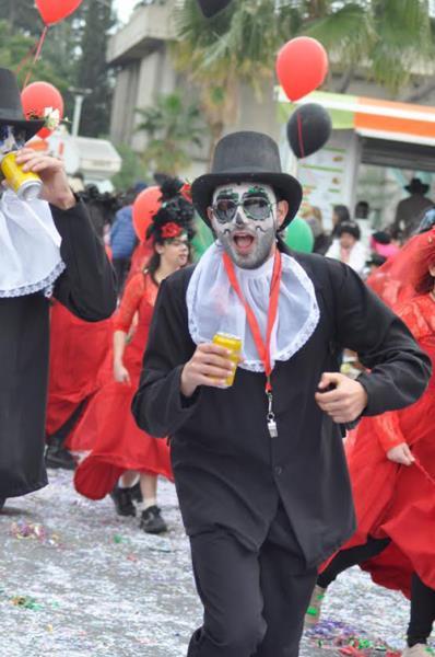 Limasol Karnavalı 7