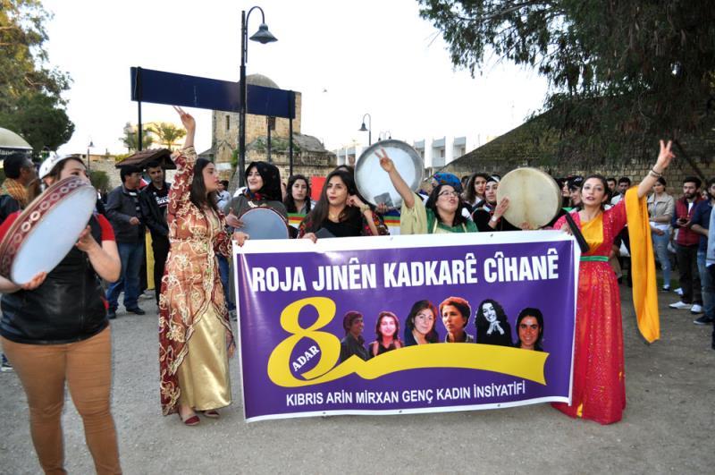 8 Mart Dünya Emekçi Kadınlar Günü 19