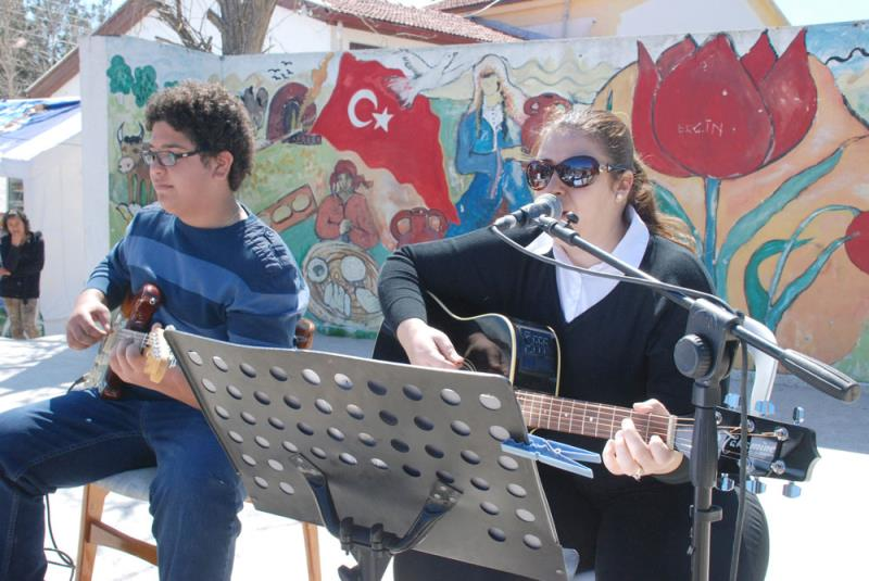 11. Geleneksel Tepebaşı Lale Festivali 13