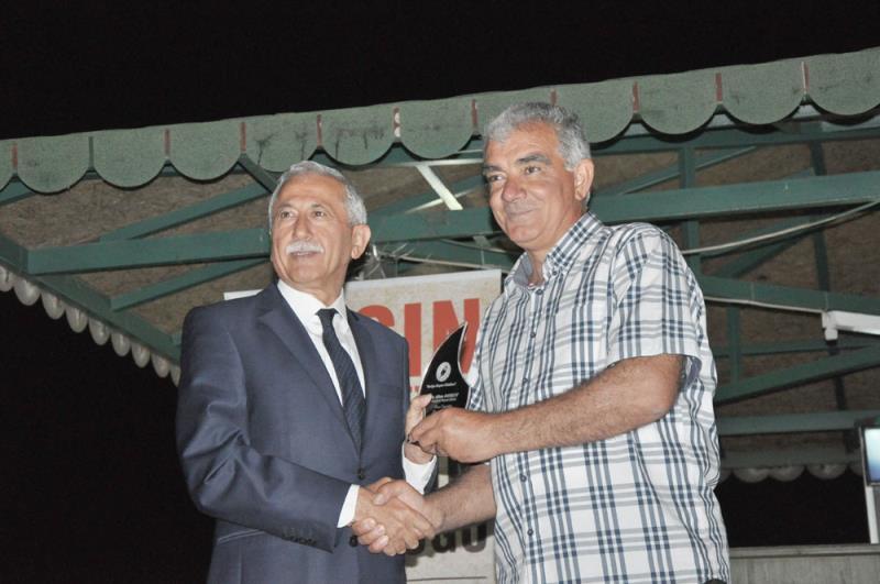 United Medyaya 3 ödül 16