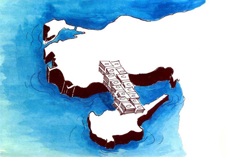 Kıbrıs Karikatürleri İstanbul'da Sergileniyor... 16