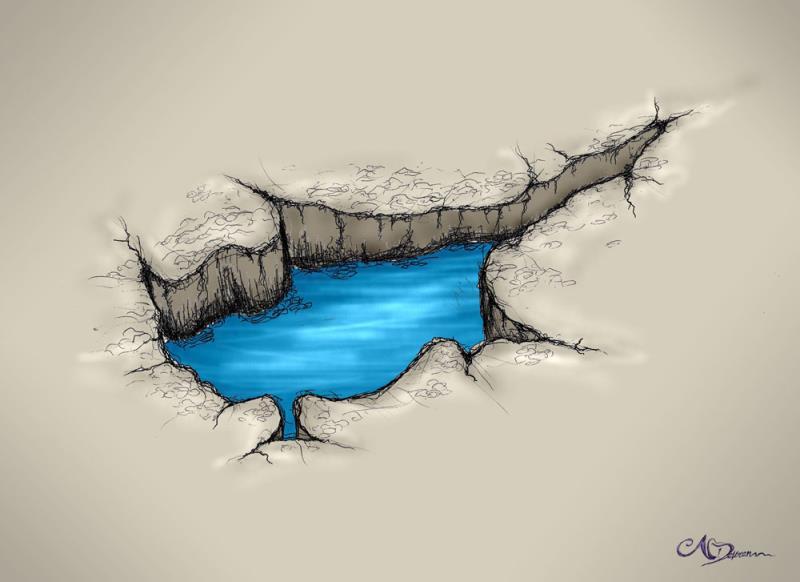 Kıbrıs Karikatürleri İstanbul'da Sergileniyor... 3