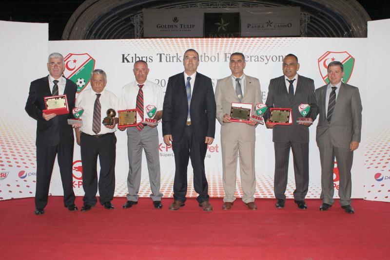 KTFF Başarı ödülleri 2
