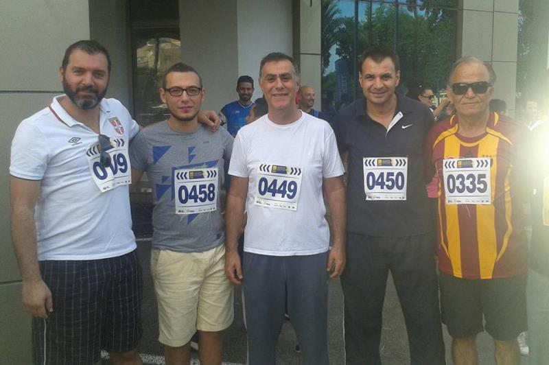 Lefkoşa Maratonu 2015 14