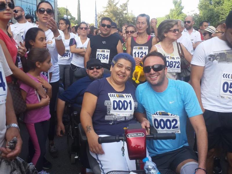 Lefkoşa Maratonu 2015 17