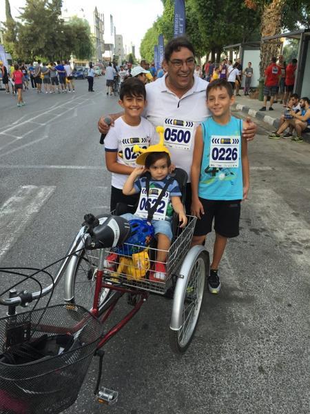 Lefkoşa Maratonu 2015 2