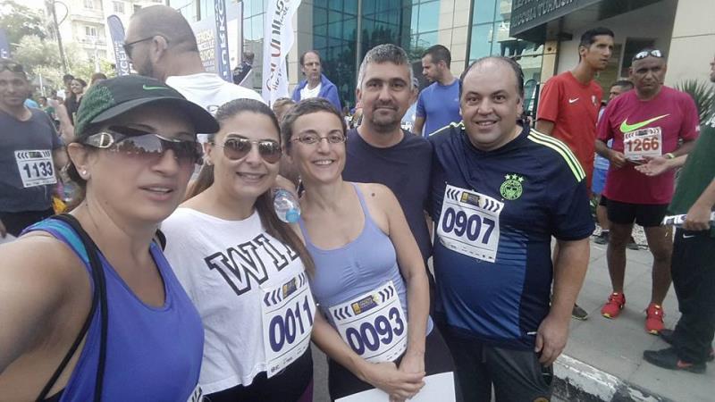 Lefkoşa Maratonu 2015 23
