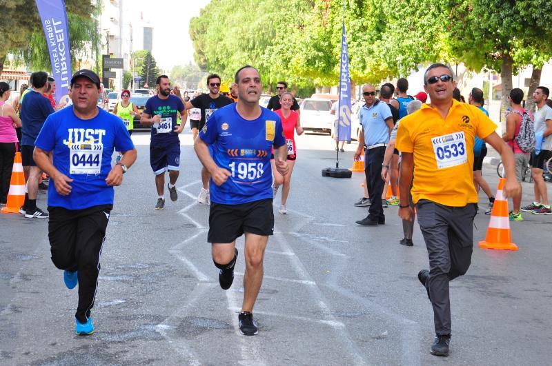 Lefkoşa Maratonu 2015 30