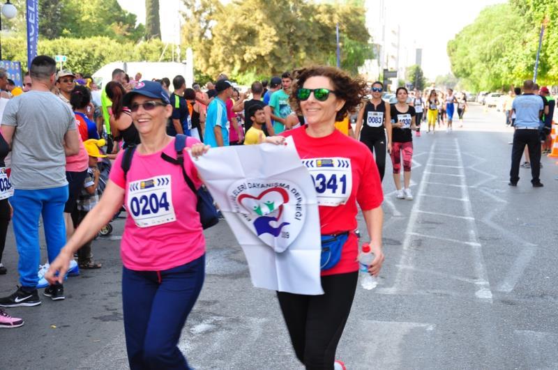 Lefkoşa Maratonu 2015 42