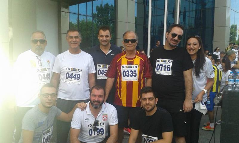 Lefkoşa Maratonu 2015 5