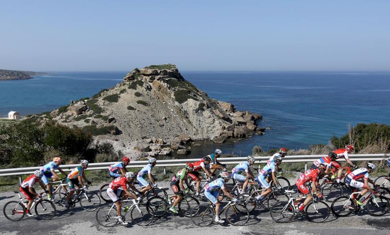 1. Uluslararası Kuzey Kıbrıs Bisiklet Turu 6