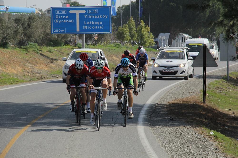 Uluslararası Bisiklet Turu 1