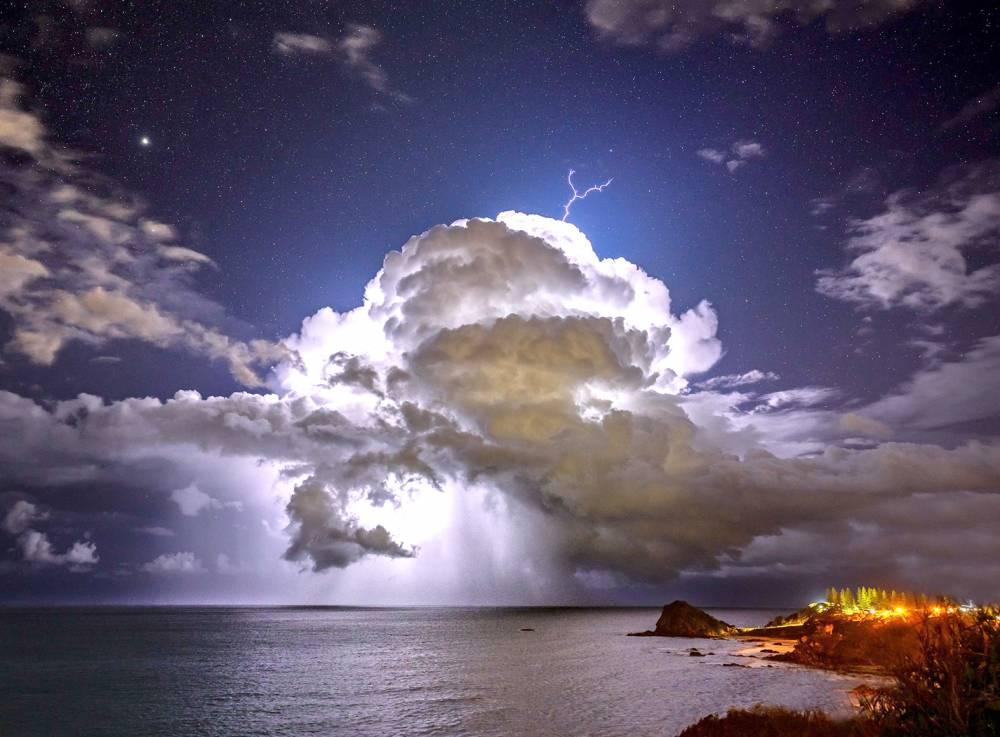 Dünya Meteoroloji Örgütü 2021 takvim fotoğrafları 1
