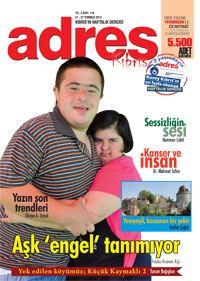 Adres Kıbrıs 116. Sayısı