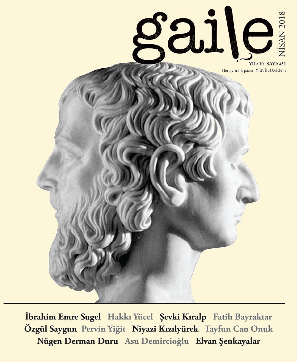 Gaile 451. Sayısı