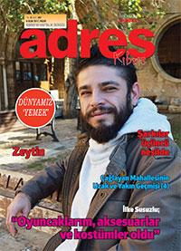 Adres Kıbrıs 297 Sayısı