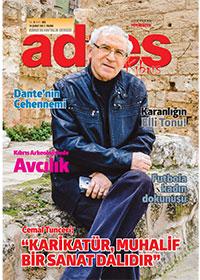 Adres Kıbrıs 303 Sayısı